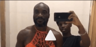 Highlife musician Kwabena Kwabena is obviously bored at home due to the lockdown directive instigated by President Akufo-Addo with regards to his latest post on Instagram, the photo-sharing app.