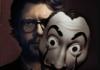 Money Heist, Alvaro Morte, who plays The Professor