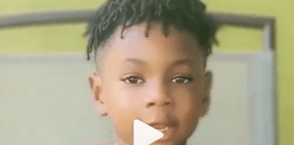 Son of Shatta Michy and Shatta Wale, Majesty