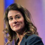 Melinda Gates, Wife of Bill Gates