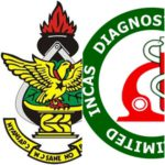 KNUST, INCAS Diagnostics