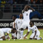 Black Stars players reaction after losing 2015 Africa Cup of Nations to Ivory Coast
