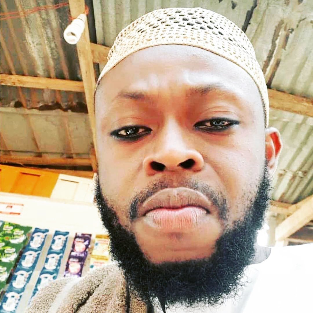 McBrown, Lil Win, Others Drop Eid Fitr Photos