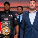 Joshua was due to fight Pulev in 2017 before the Bulgarian withdrew with injury