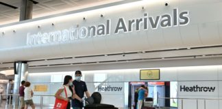 7 major changes to expect at Heathrow, Stansted and Gatwick airports