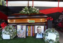 TV3 Editor, Edward Akwabi laid to rest