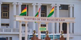 Ghana's Supreme Court