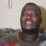 Isaac Darko, senior brother of Bishop Bernard Nyarko