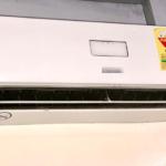 Air Conditioner / Photo by Dennis Adu/ Adomonline.com