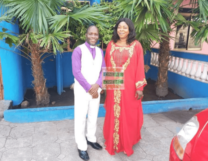 Rev. and Mrs. John Azumah are HIV-AIDS patients with a very unique and admirable life story.