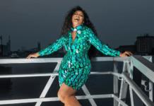 Veteran Nollywood actress, Omotola Jalade-Ekeinde fondly called Omosexy