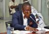 Deputy Minister of Health and Member of Parliament (MP) for Ledzokuku Constituency, Dr. Bernard Oko-Boye