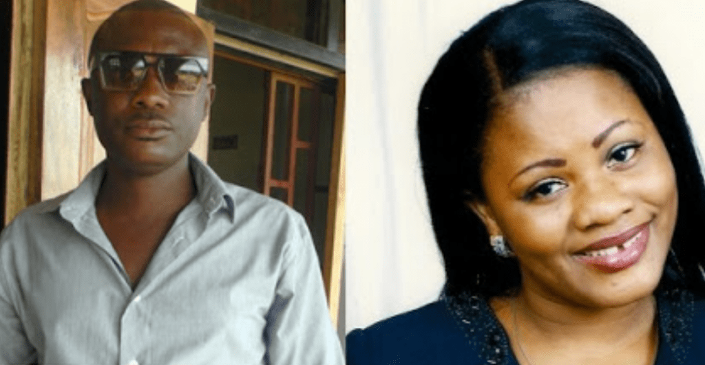 Pastor Love's 18-year-old son exposes his dad's 'juju' acts