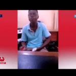 18-year old son of gospel singer Obaapa Christy and Popular Pastor Love