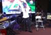 Untamed Virtual Concert: Samini performs