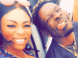 Shatta Wale and Michy