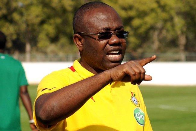 Former GFA boss, Kwesi Nyantakyi