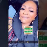 Shatta Michy sings Sister Derby's sweet ex after Shatta Wale sang a birthday song for her