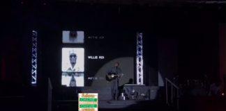 Sugar Lord performs at 3Music Awards 2020