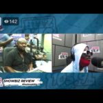Cabum in an interview with Sammy Forson on Daybreak Hitz show on HItz FM