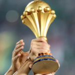 Afcon trophy