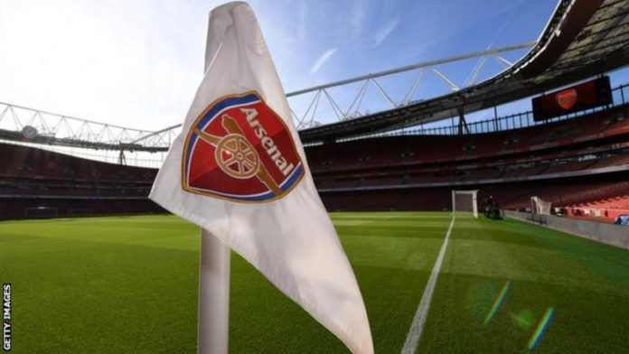 Arsenal have lost both matches they have played since the Premier League resumed last week