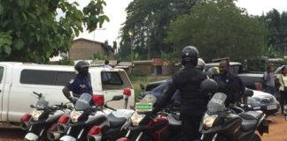 kwadaso primaries npp police presence