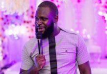 late Peace FM presenter Kwadwo Wiafe