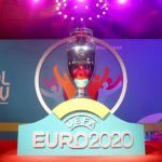Euro 2020 trophy Image credit: Getty Images