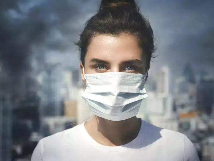 coronavirus face mask