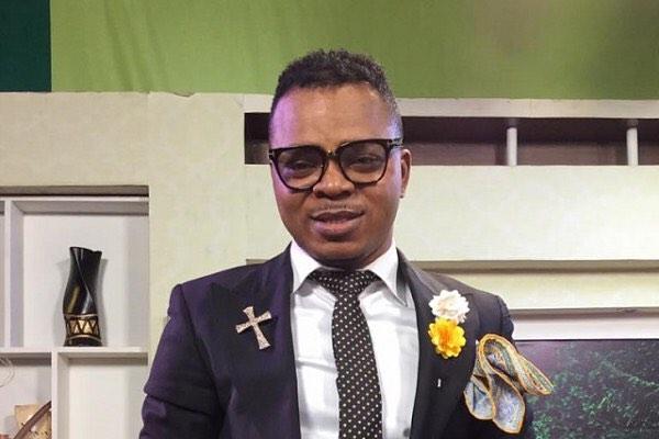 Bishop Obinim