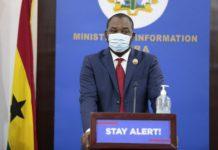 education minister matthew opoku