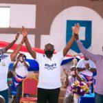 Ofoase Ayirebi NPP acclaims Oppong-Nkrumah