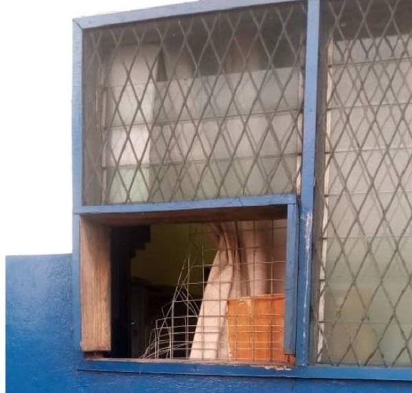 Nima Police Station