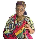 Theodosia Salome Okoh