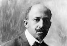 WEB Du Bois, Civil rights activist