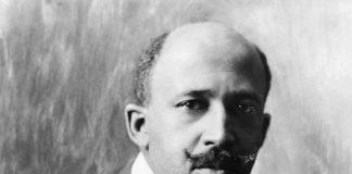 WEB Du Bois, Civil rights activist