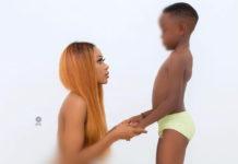 akuwapem poloo goes naked