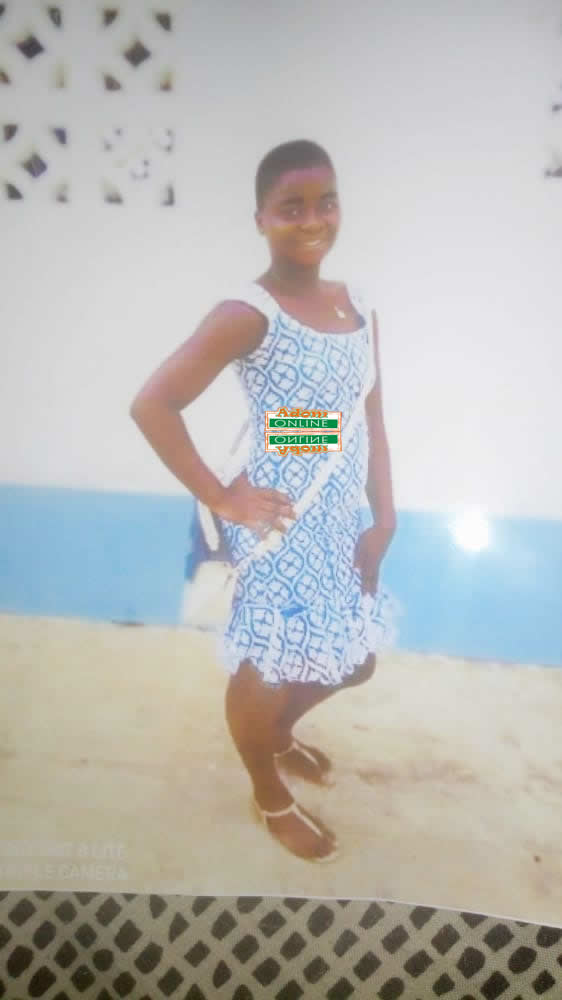 Daughter of murdered NPP polling station executive missing