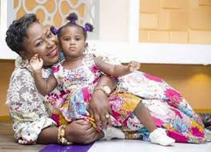 gifty and daughter