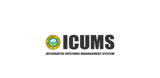 Integrated Customs Management System (ICUMS)