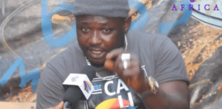 Ghetto leader Abodi3 speaks on latest drugs messing up lives of some Ghanaian youth