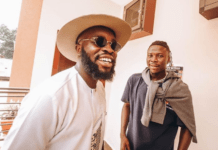 M.anifest and Stonebwoy | Photo taken by: Rob Photography