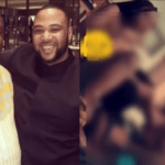 Duncan Williams's son posts his nude videos online