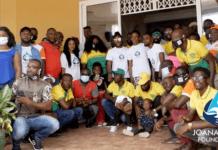 Joana Gyan Foundation donates to Wasa Agona Amenfi
