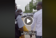 Fake Covid-19 doctors arrested after Anas Aremeyaw Anas's investigation