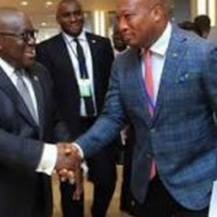 Ablakwa sends message to Akufo- Addo over ministerial nominees 4