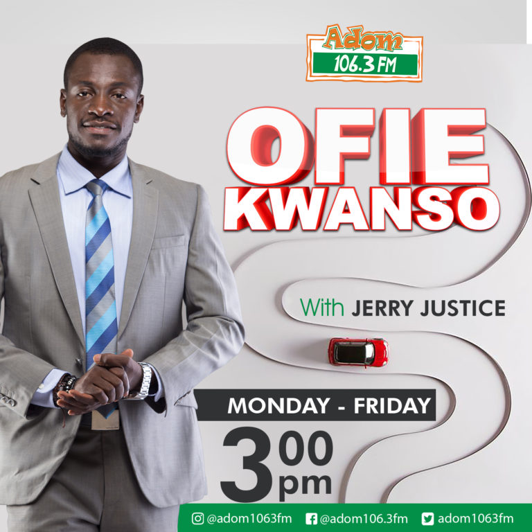 ADOM FM OFIE KWANSO