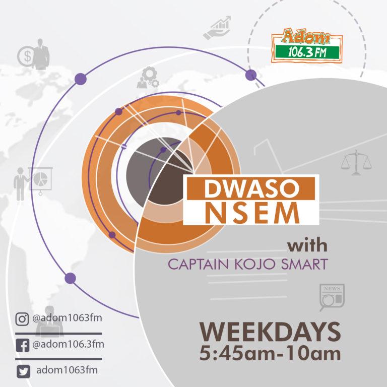 ADOM FM DWASO NSEM