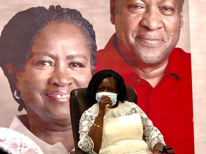 Prof. Jane Naana Opoku Agyemang